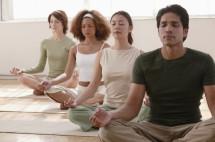 Körper-Seele und Geist in Harmonie durch geistiges Heilen