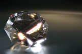 Der Heilstein Diamant ist der Hüter des Geistes