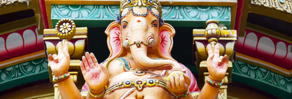 heilendes Ganesha-Mantra